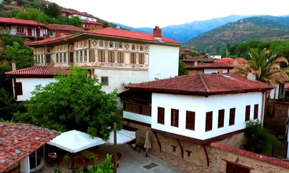 Türkiye'nin Etkileyici 15 Turistik Köyü