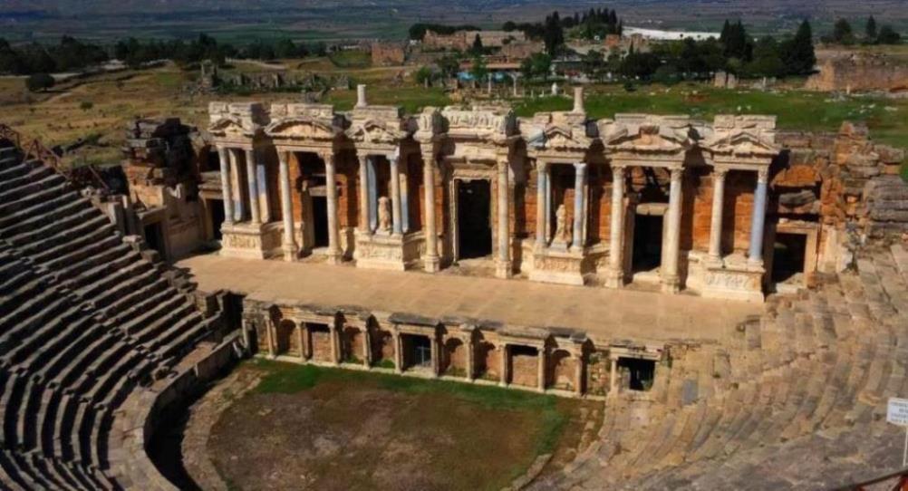 Türkiye'de Gezilecek Antik Kentler