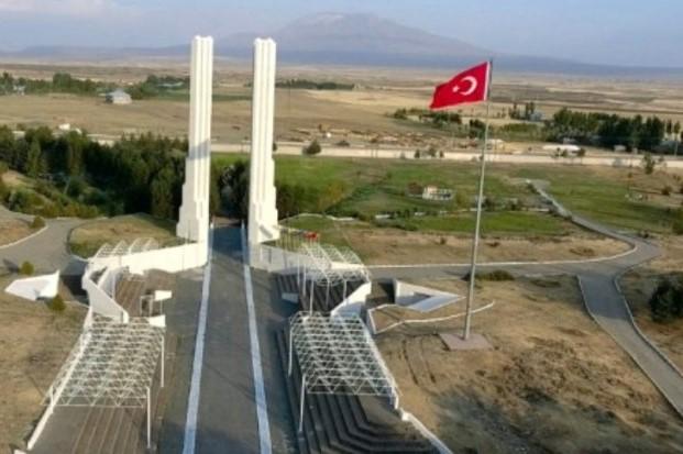 malazgird meydan savaşı tarihi milli parki